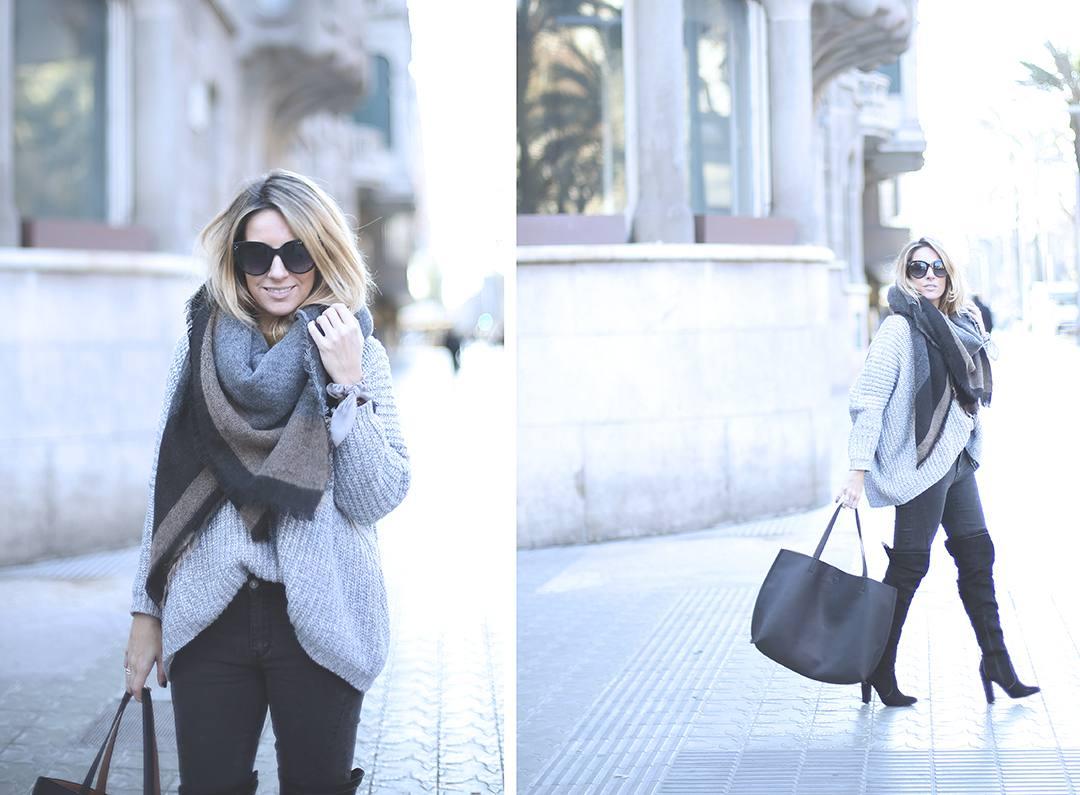 look-con-jeans-y-botas-por-encima-de-la-rodilla-bloguera-de-moda-barcelona-monica-sors