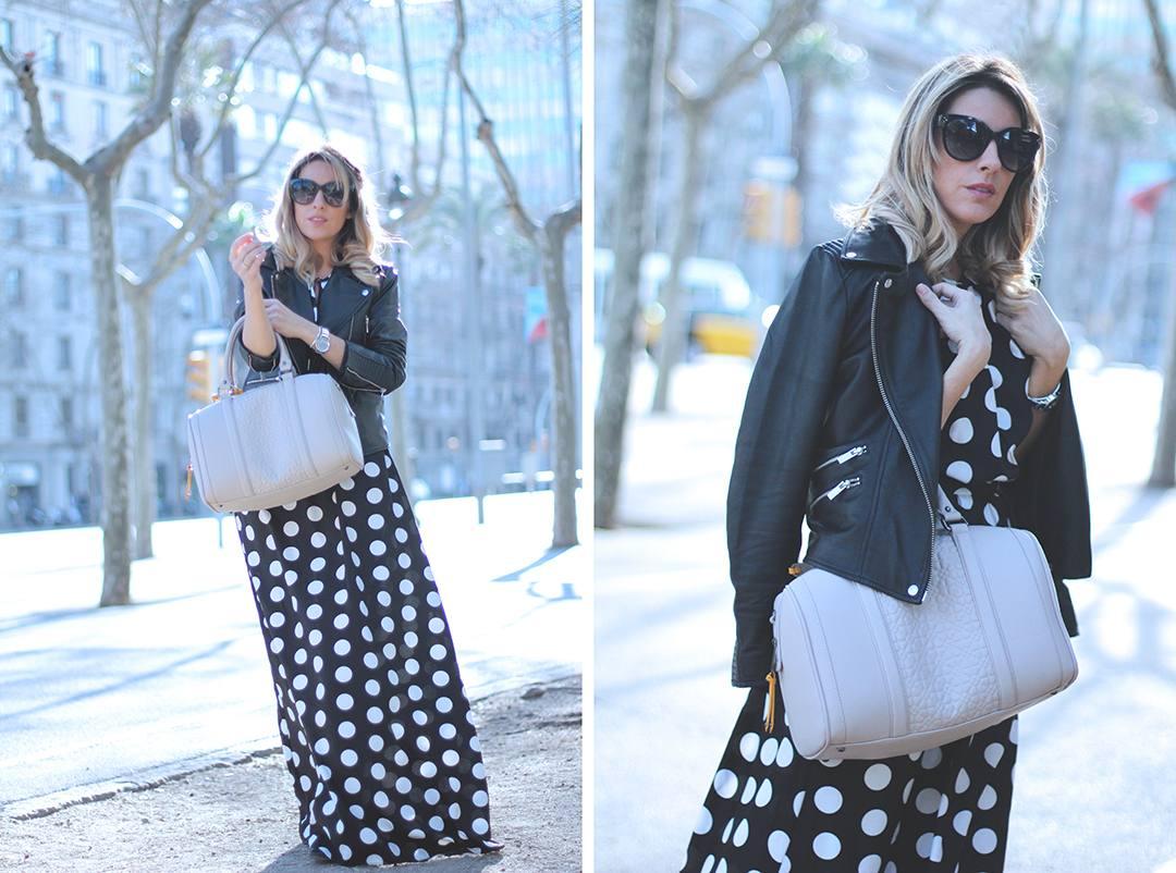 vestido-lunares-bloguera-de-moda-barcelona-2016