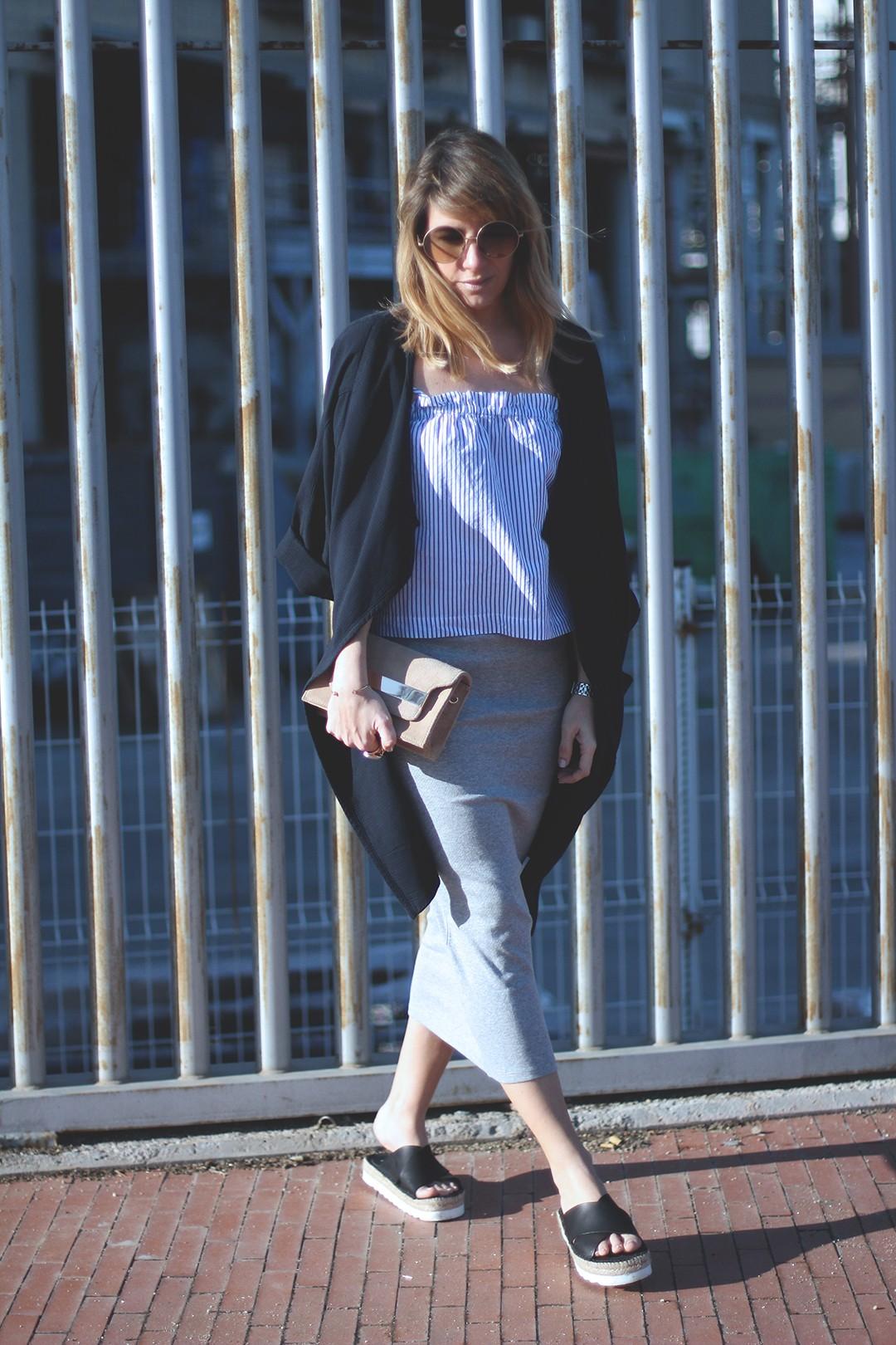 Barcelona-fashion-blogger-knit-skirt