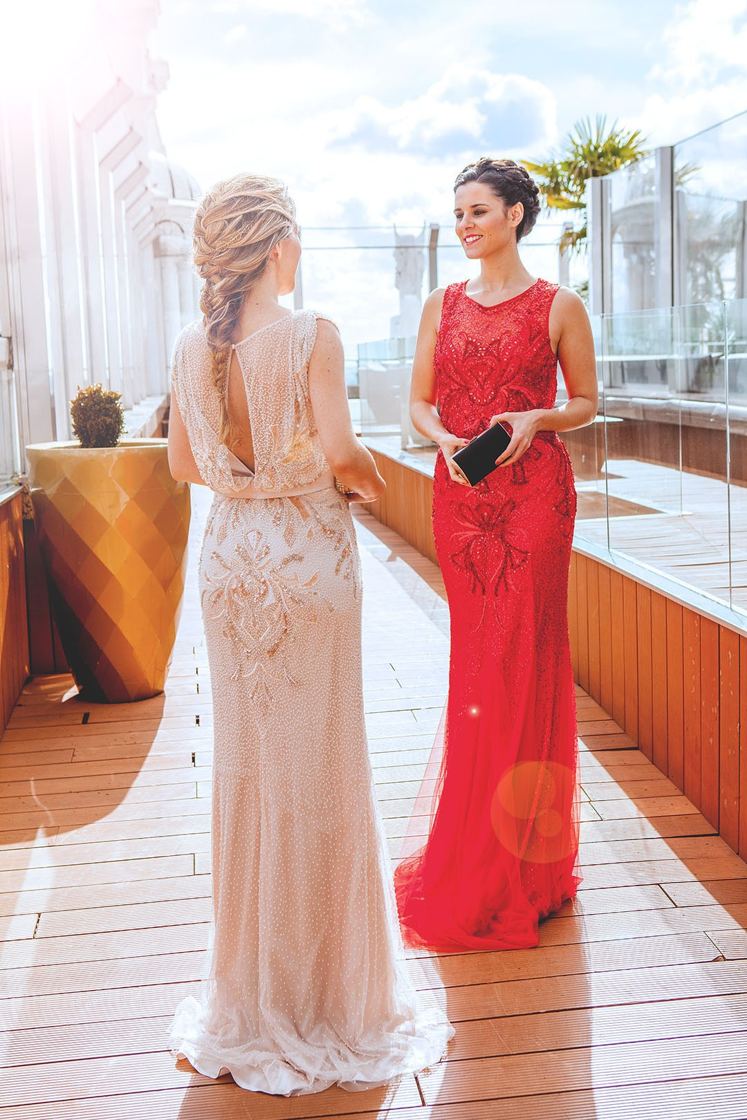 Monica-Sors-for-Aire-Barcelona-dress