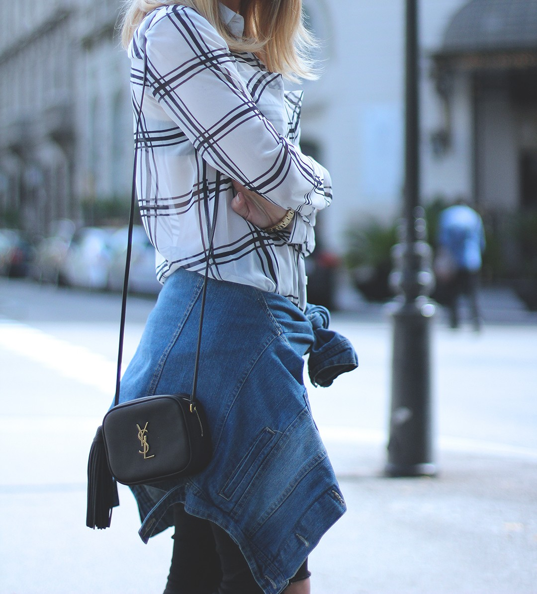 plaid-shirt-outfit-blogger-2016