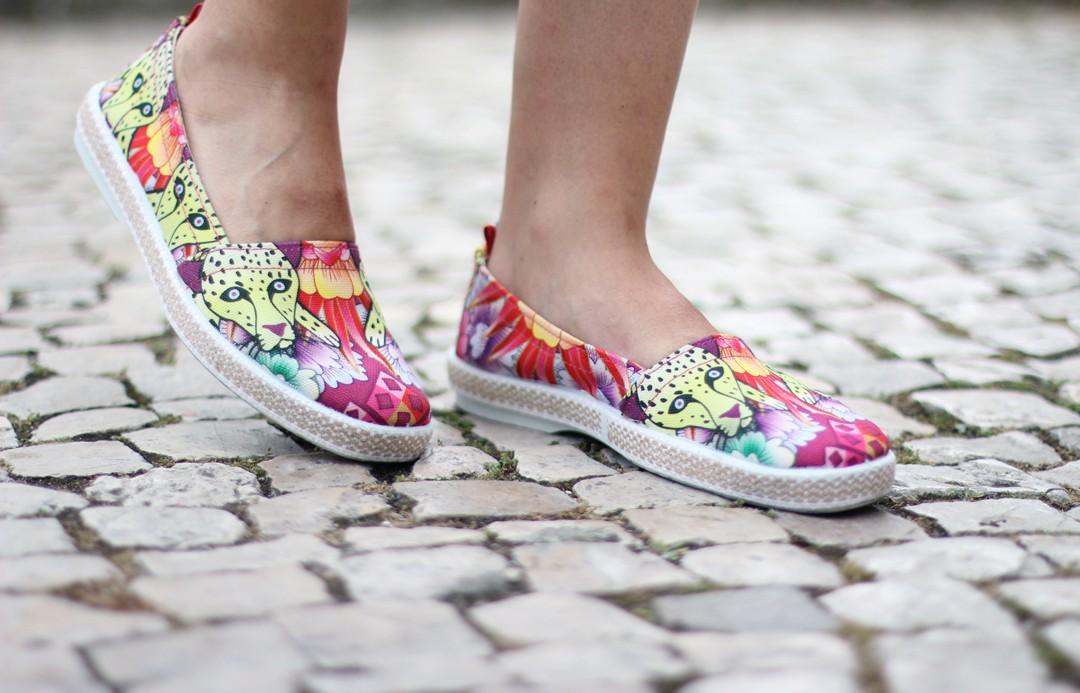 Arrels-shoes