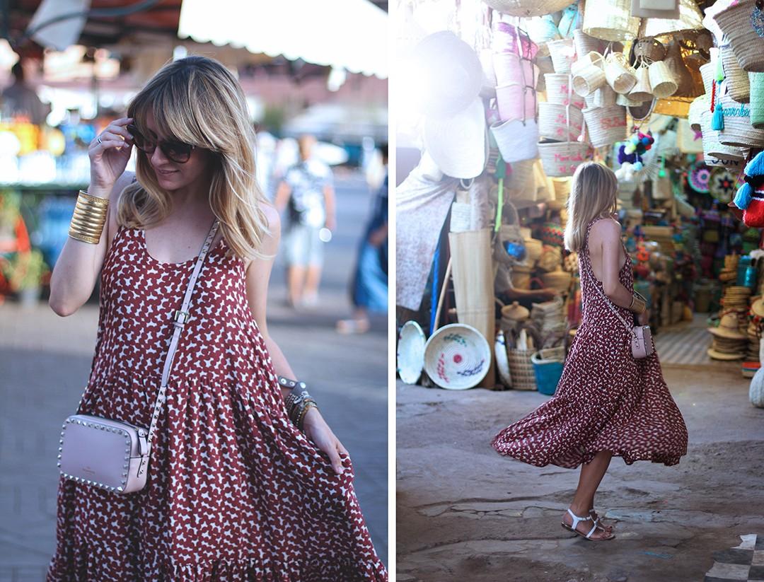 Essentiel-dress-blogger