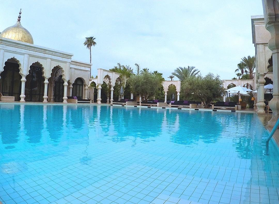 Palais-Namaskar-Pool