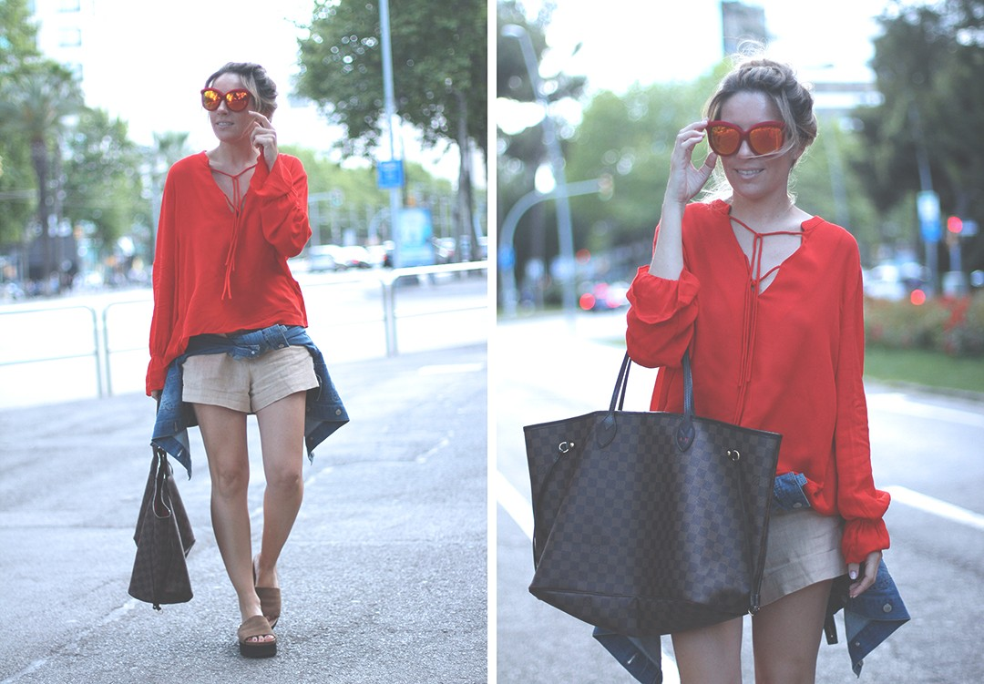 Red-blouse-outfit-fashion-blogger-Monica-Sors-2