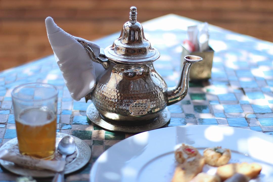 Te-verde-con-menta-Marruecos-