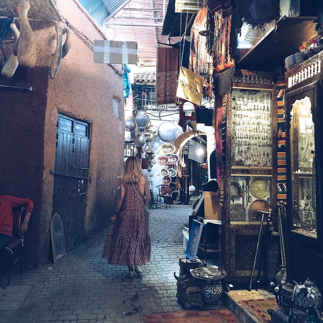 Zocos-Marruecos