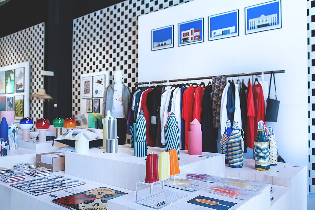 Pop-up Boutique Barcelona Designers Collective - La Roca Village - Foto 3 Nacho Vaquero