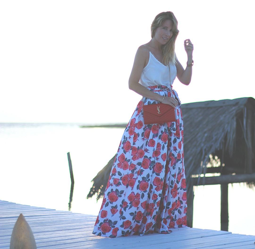 summer-long-skirt-Oxygene-Fashion-Blogger-Cuba