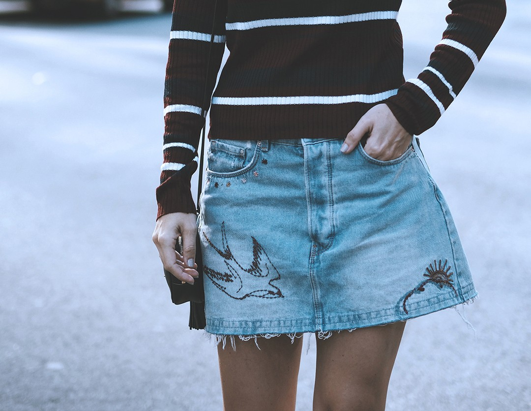 denim-skirt-fashion-blogger-outfits-2016