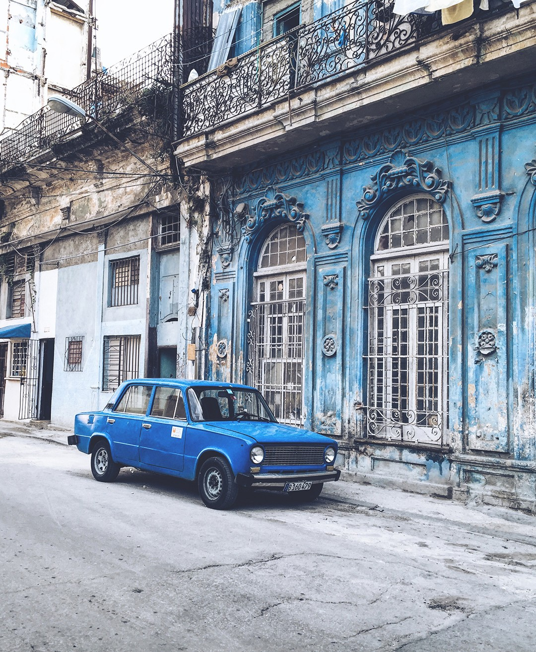 la-habana-vieja-travel-blogger
