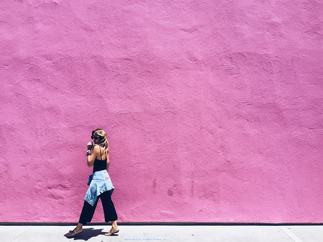 pink-wall-LA-Instagram