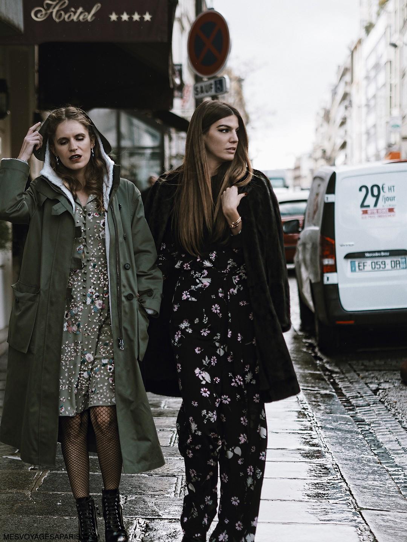 Bianca-Brandolini-PFW-street-style-march-2017-rainy-day-looks