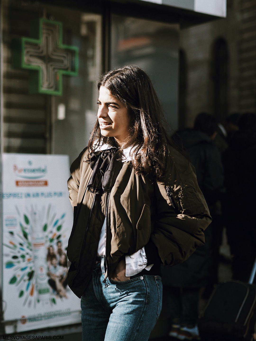 Leandra-Medine-The-Man-Repeller-PFW-street-style-march-2017