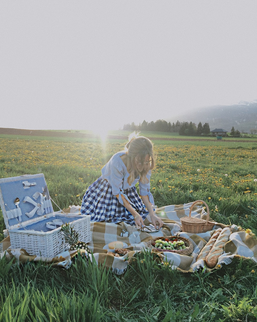 picnic-fashion-blogger-style-2017