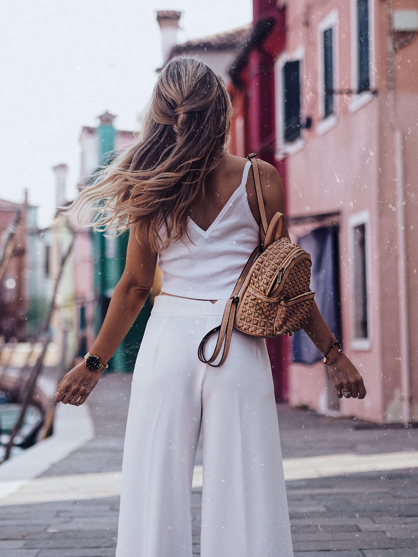 TOTAL WHITE | BURANO ISLAND