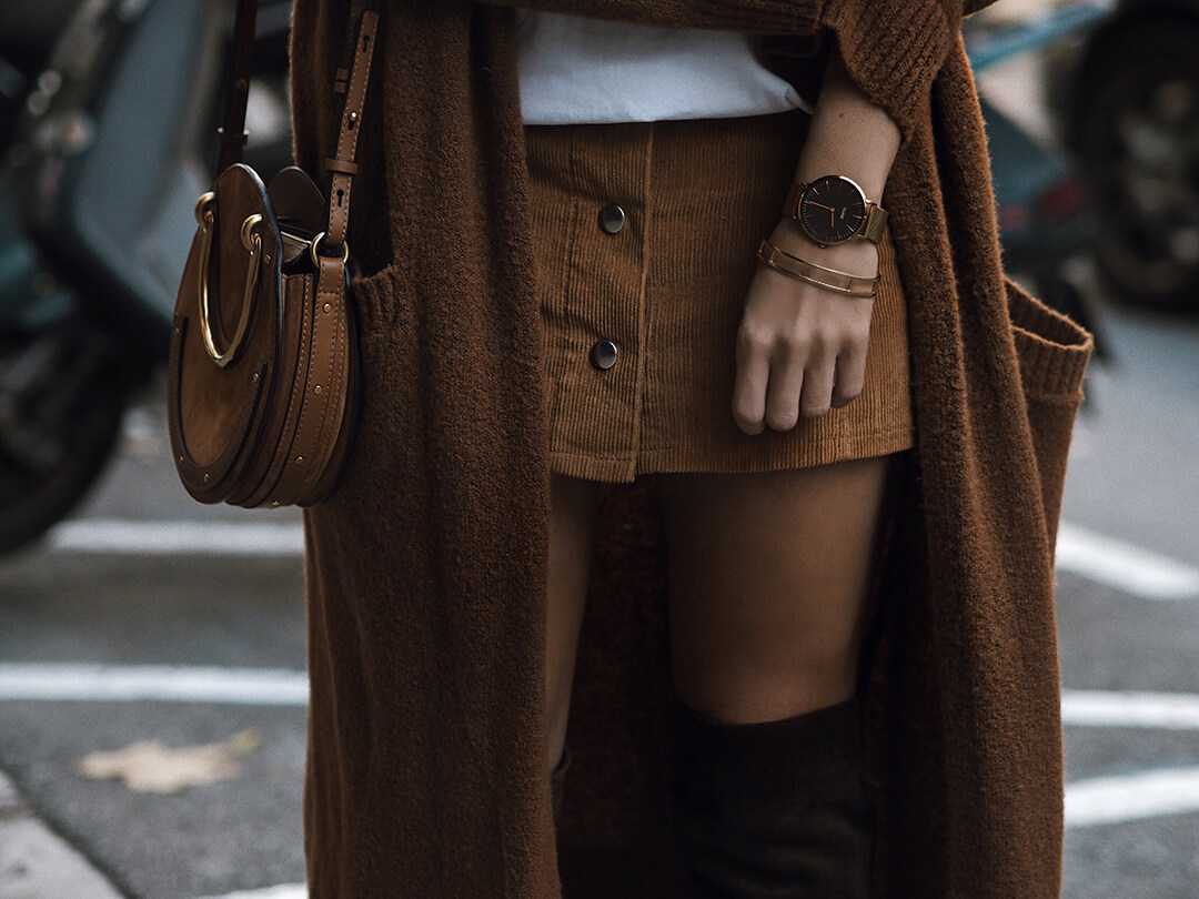 AUTUMN LOOKS & THOUGHTS ABOUT DETAILS…