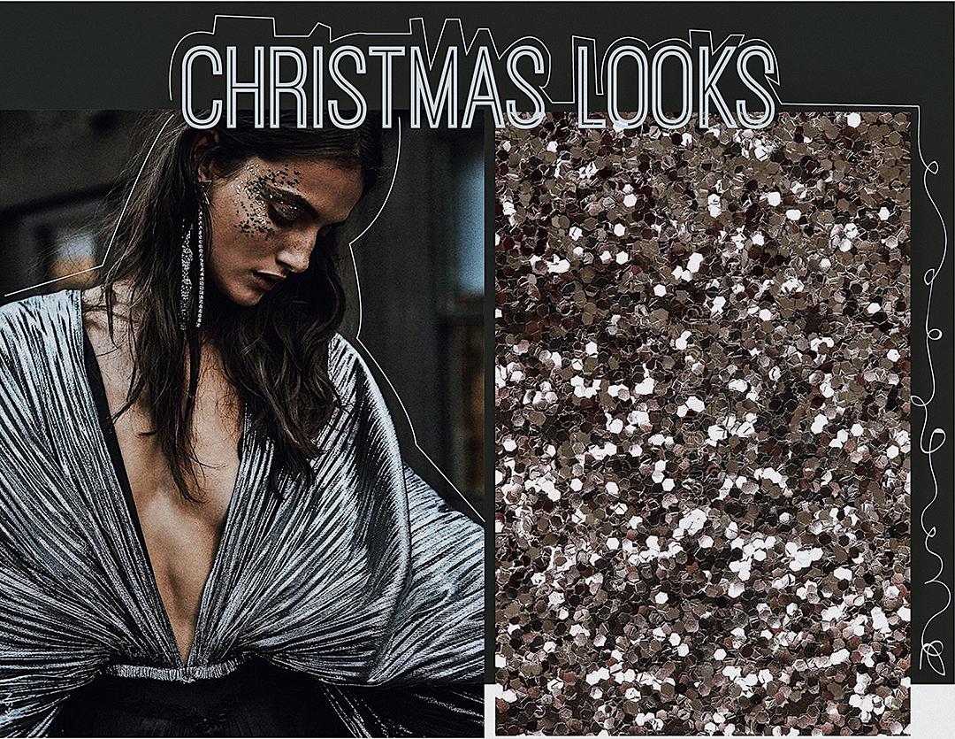 MOOD: CHRISTMAS LOOKS
