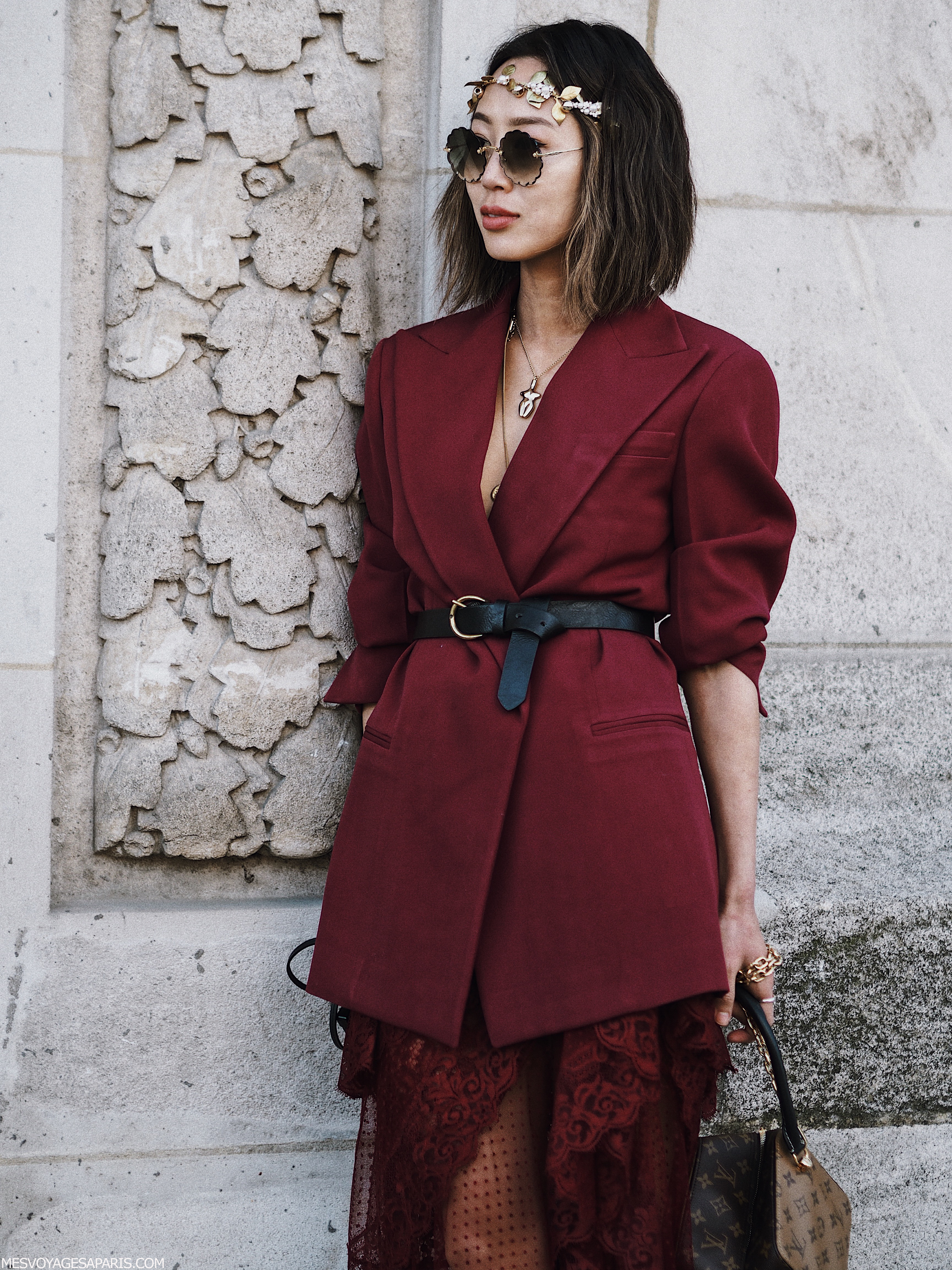 Pfw Street Style March 2018 Paris Fashion Week