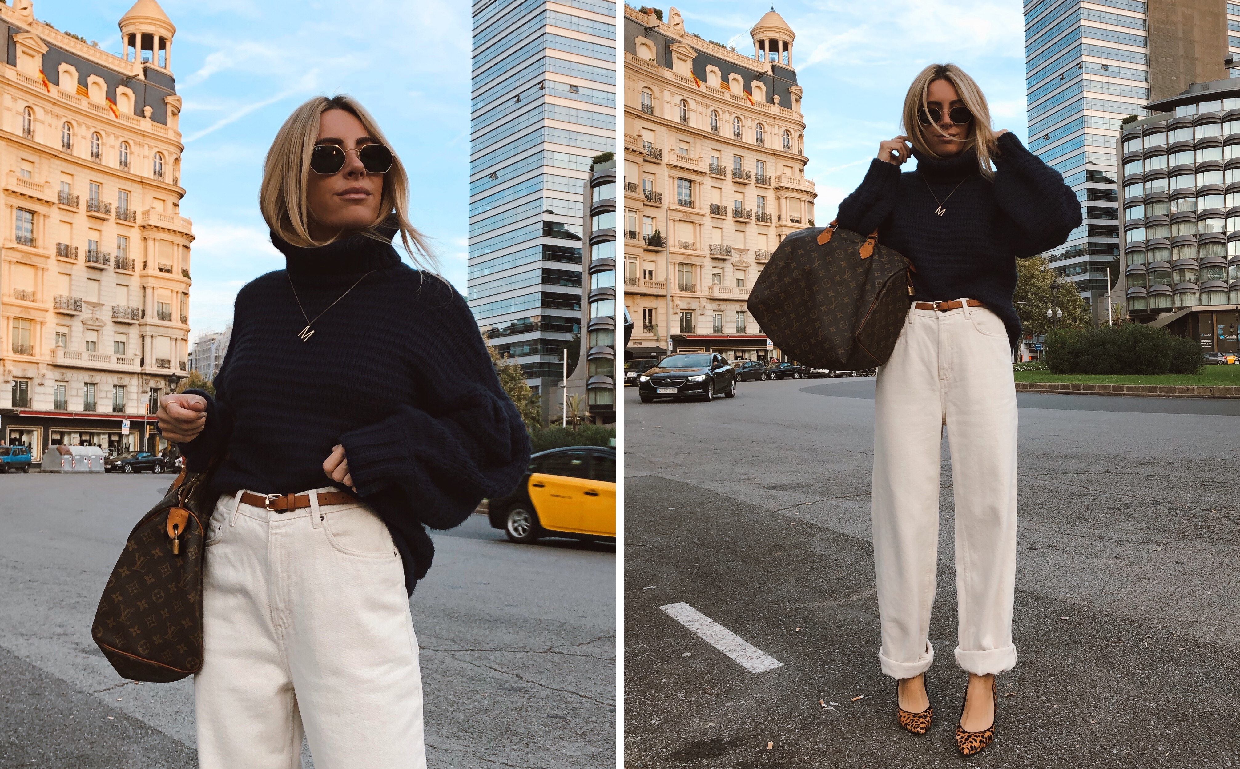 how-to-wear-slouchy-jeans-trend-2019